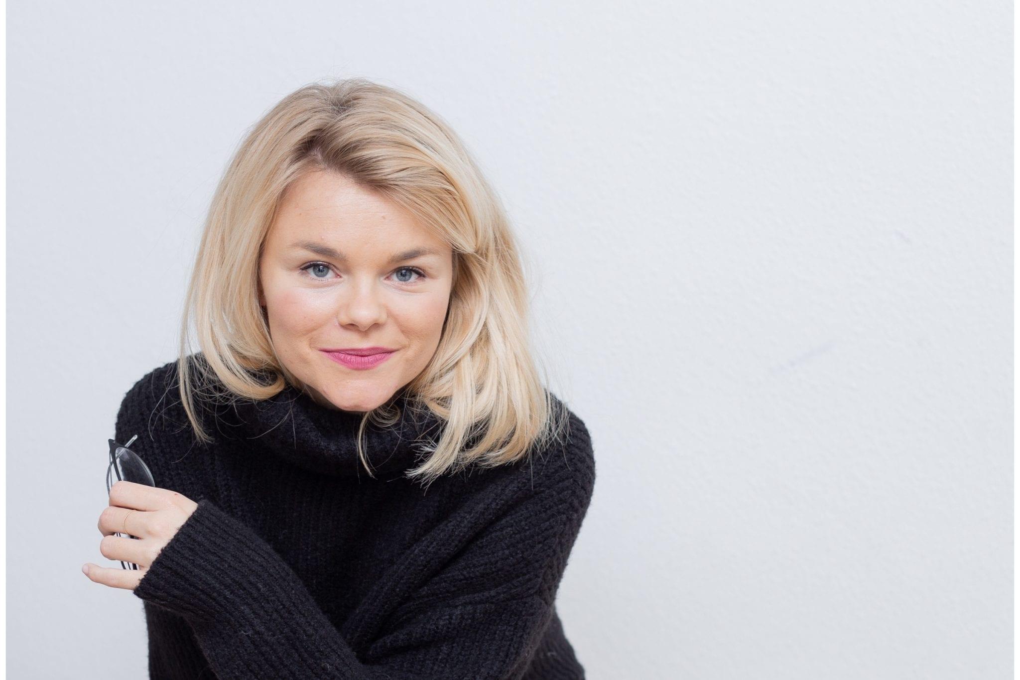 Vera Strauch Female Leadership Podcast