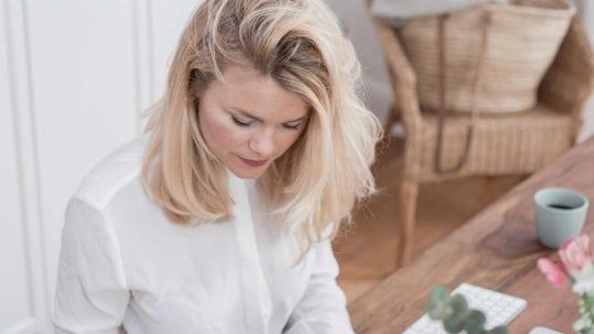 Deep Work Female Leadership Podcast