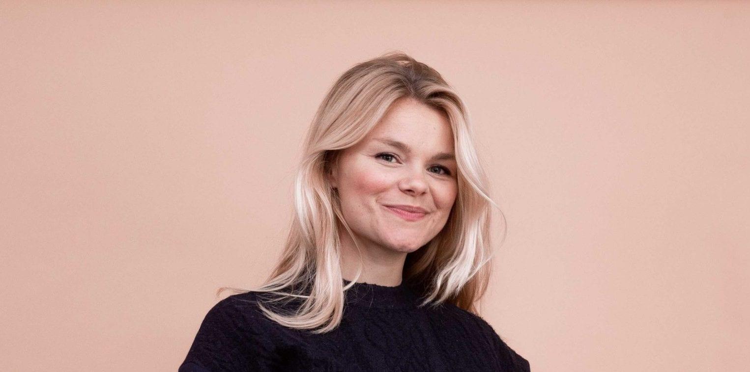 Vera Strauch Female Leadership