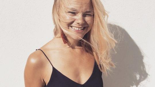 #66 Warum es (k)eine Rolle spielt wie alt du bist Female Leadership Podcast Vera Strauch