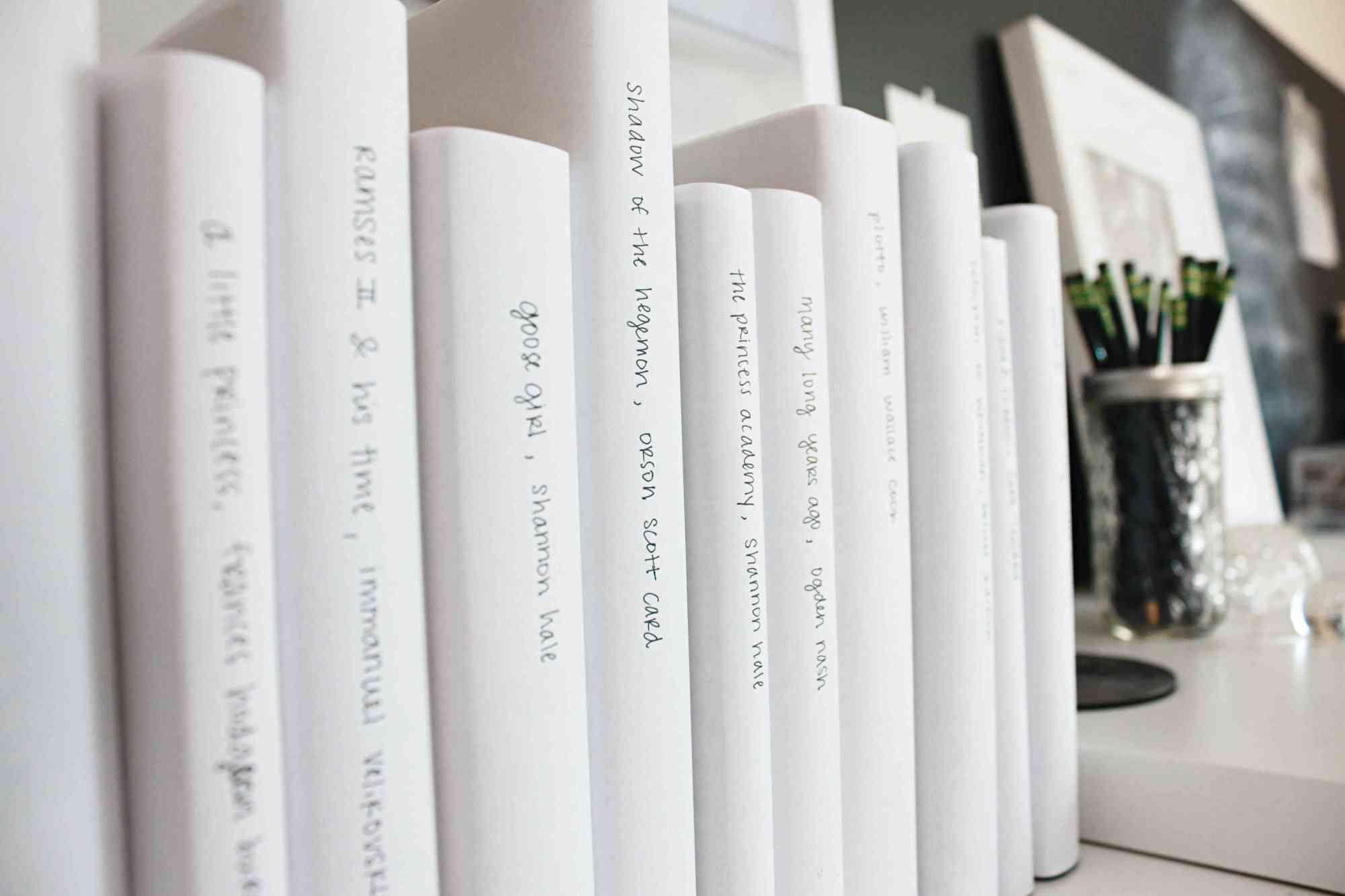 Bücher als Geschenkidee für Kollegen