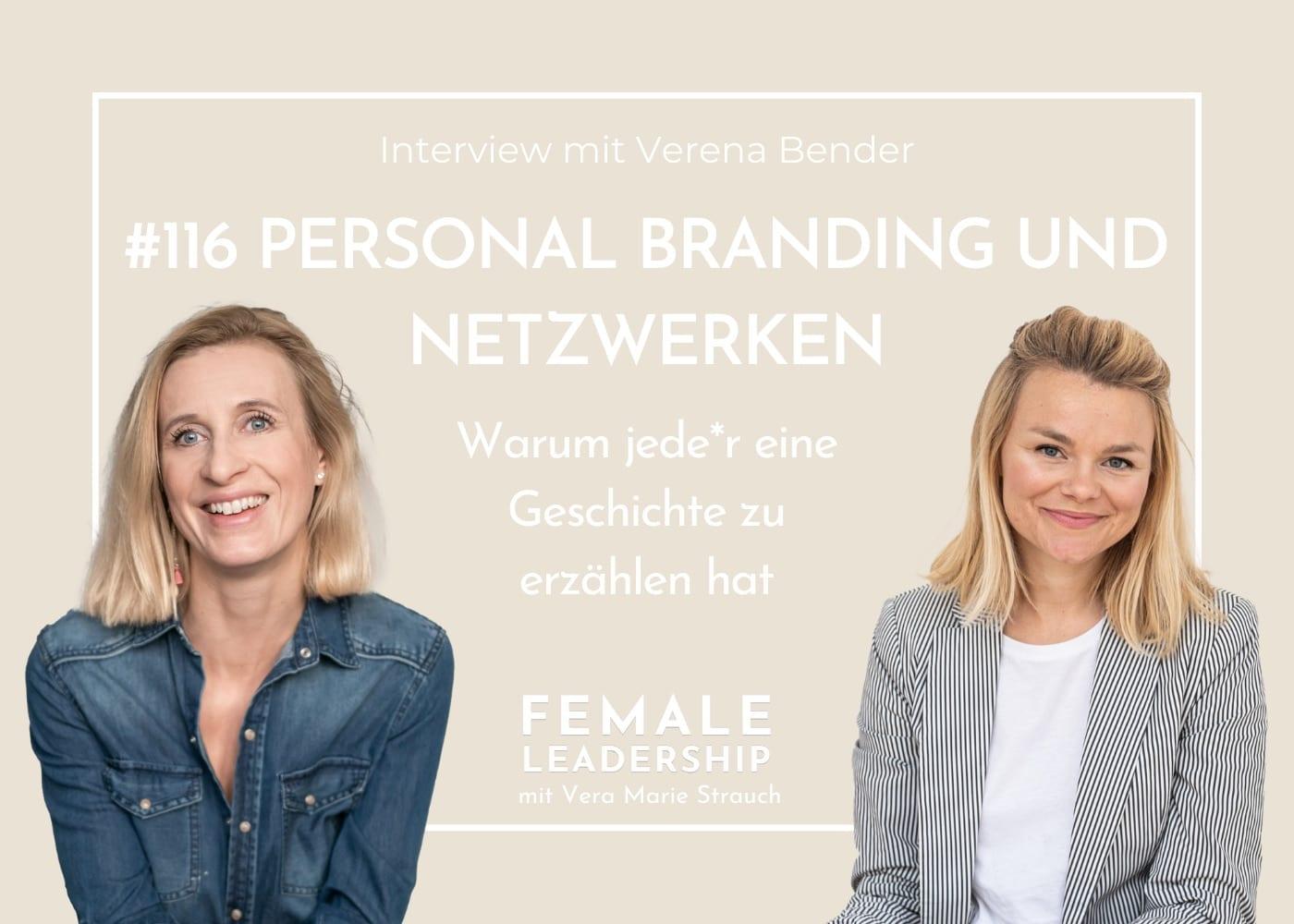 personal branding und netzwerken