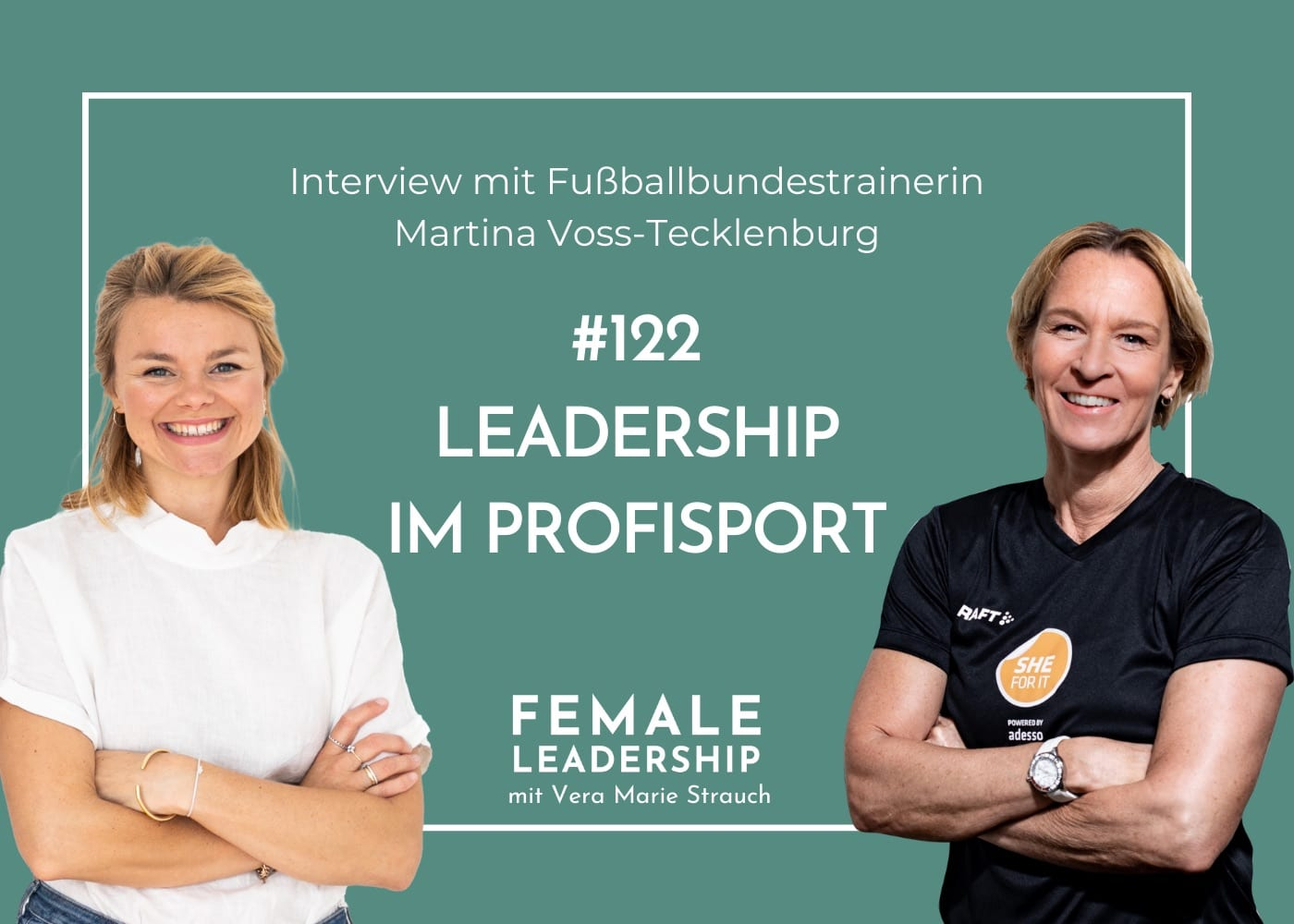 Leadership im Profisport