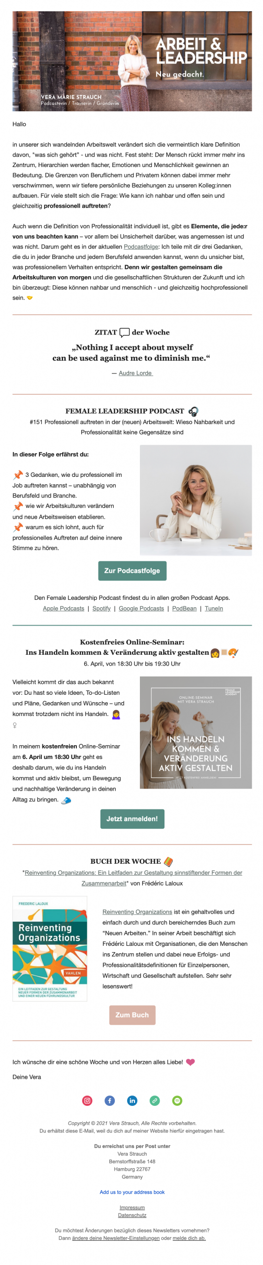 Newsletter-Vera-Strauch